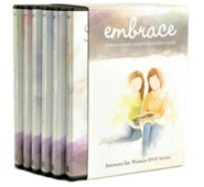 Embrace: Compassionate Answers in a Fallen World DVD Set
