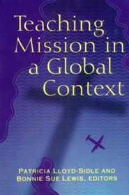 Mission in a Global Context