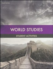 World Studies Grade 7 Student Activities Manual (4th Edition)