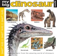 My Big Dinosaur World  -     By: Roger Priddy