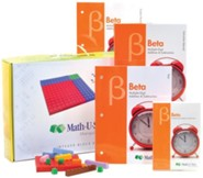 Math-U-See Beta Universal Set