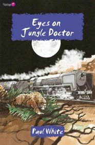 #10: Eyes on Jungle Doctor