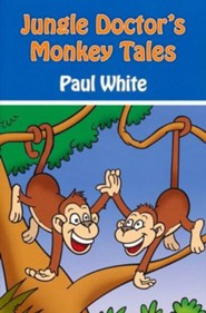 #2: Jungle Doctor's Monkey Tales