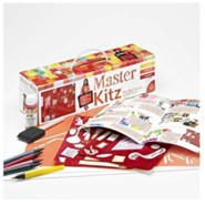 Master Kitz: The Red Studio by Henri Matisse