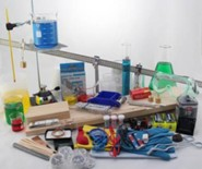 Lab Kit for BJU Press Science Grade 9 (5th Edition)