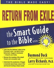 Return from Exile: The Smart Guide to the Bible Series