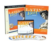 Latin Alive! Book One Bundle