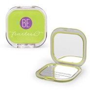 Be Fearless Compact Mirror