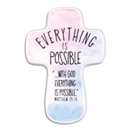 Everything is Possible, Cross