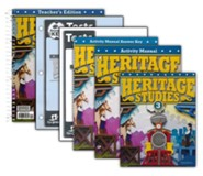Heritage Studies 3 Kit (Updated 3rd Edition)