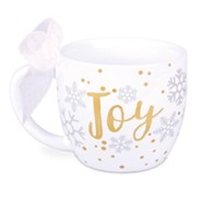 Joy, Oh How My Soul Praises the Lord, Mug