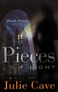Pieces of Light, Dinah Harris Mystery Series #3