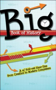 The Big Book of History