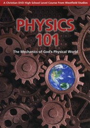 101 Science DVDs