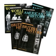 James Stobaugh History: American, British & World