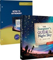 Intro to Astronomy Pack, 2 Volumes