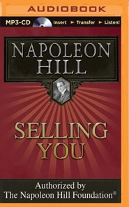Selling You - unabridged audiobook on CD