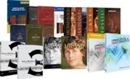 Master Books 8th Grade Curriculum Kit