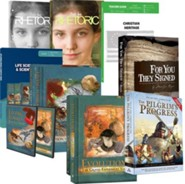 Master Books 9th Grade Curriculum Kit