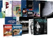 Master Books 10th Grade Curriculum Kit