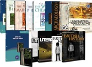 Master Books 12th Grade Curriculum Kit