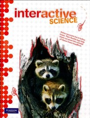 Pearson Interactive Science Grade 4 Workbook