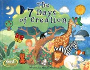 God Counts Series: The 7 Days of Creation