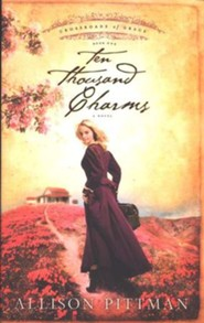 Ten Thousand Charms, Crossroads of Grace Series #1