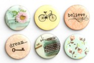Possibilities Magnets, Set of 6