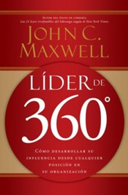 L7der de 3606 (The 360 Degree Leader) - eBook