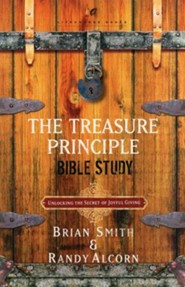 Treasure Principle Bible Study
