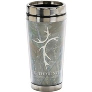 Truth Hunter Travel Mug