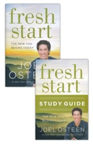 Fresh Start Book and Study Guide