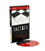 Tactics, A DVD Study  -     By: Gregory Koukl