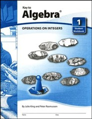 Key To Algebra, Book #1