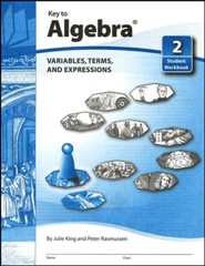Key To Algebra, Book #2