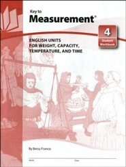 Key To Measurement, Book #4