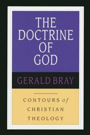 The Doctrine of God: Contours of Christian Theology