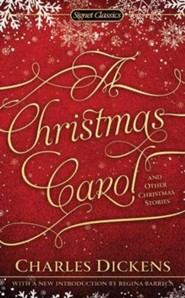 A Christmas Carol and Other Christmas Stories    -     By: Charles Dickens