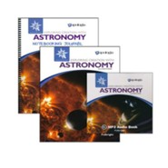 Exploring Creation with Astronomy Super Set, 2nd Edition (with Notebooking Journal)