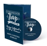 Comparison Trap DVD Study: Choosing Contentment in an Age of Awareness