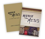 Address the Mess DVD Study and Study Guide