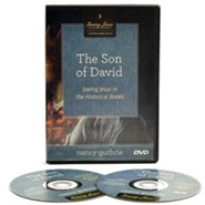 The Son of David DVD: Seeing Jesus in the Historical Books