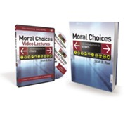 Moral Choices Pack: An Introduction to Christian Ethics