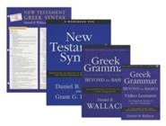 Greek Grammar Beyond the Basics Pack: An Exegetical Syntax of the New Testament