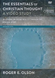 The Essentials of Christian Thought, A DVD Study
