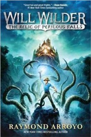 #1: The Relic of Perlious Falls