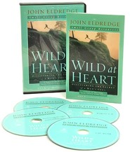 wild at heart field manual john eldredge 9780785265740 rh christianbook com Wild at Heart Tattoo Wild at Heart Logo