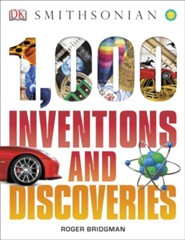 1000 Inventions and Discoveries   -