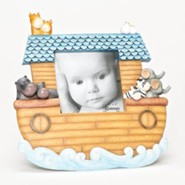 Noah's Ark Photo Frame, Large